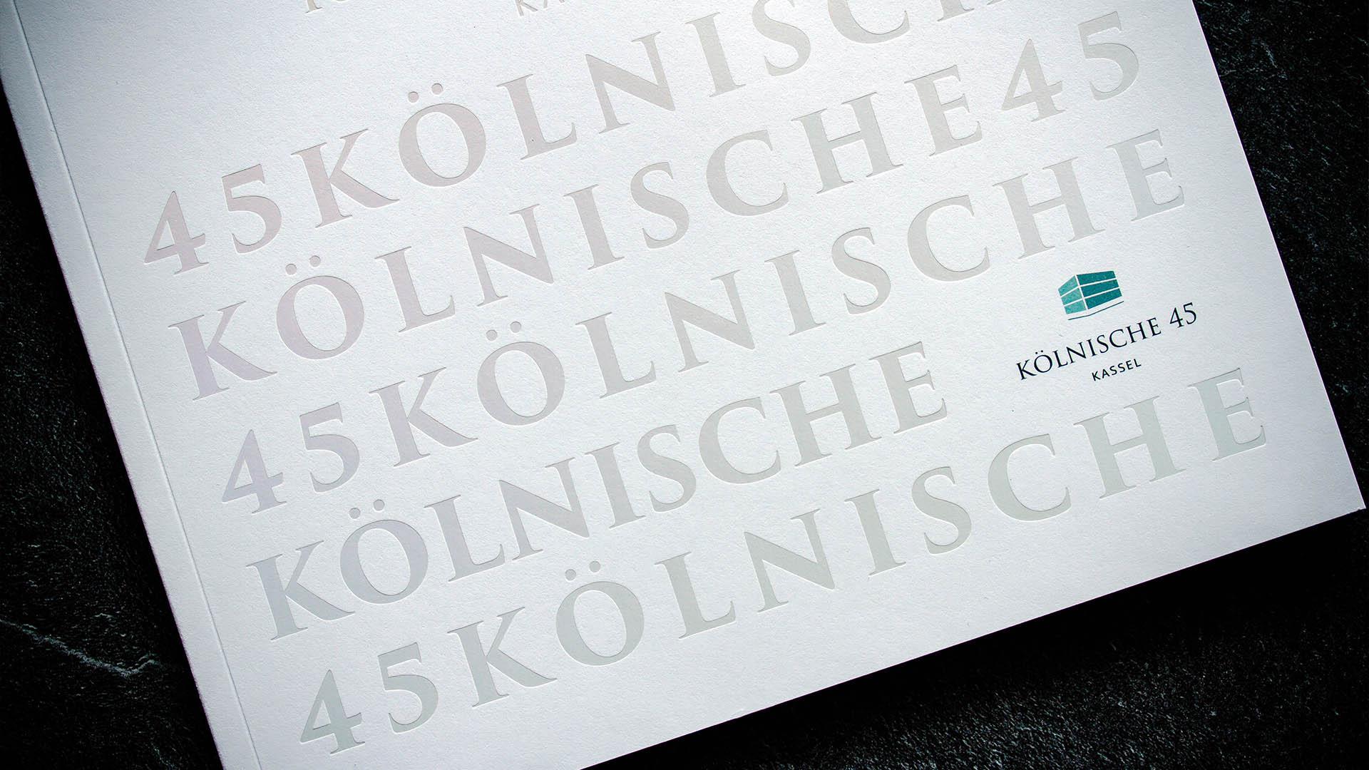 Kölnische 45