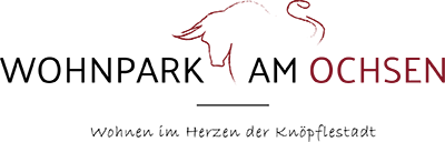 Immobilienmarketing Wohnpark am Ochsen Logo