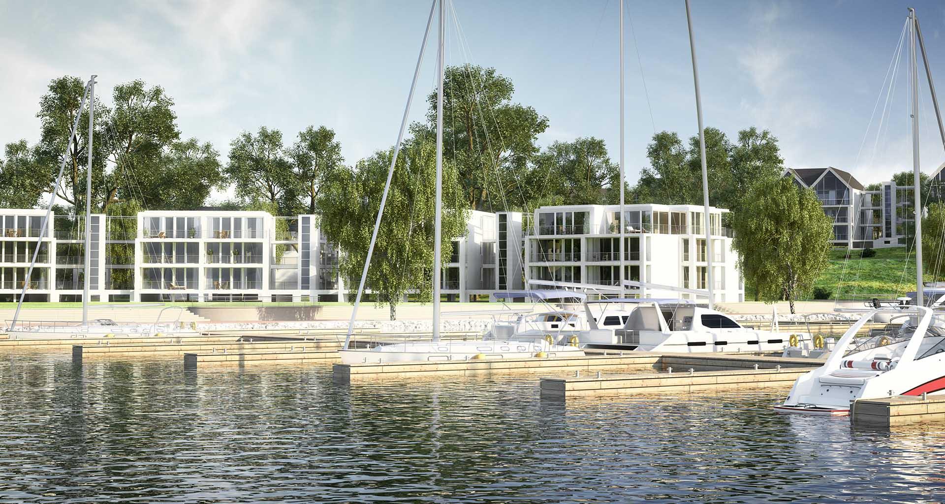 Raum Visionen - Seepark Waren