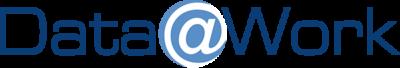 Data at Work Logo