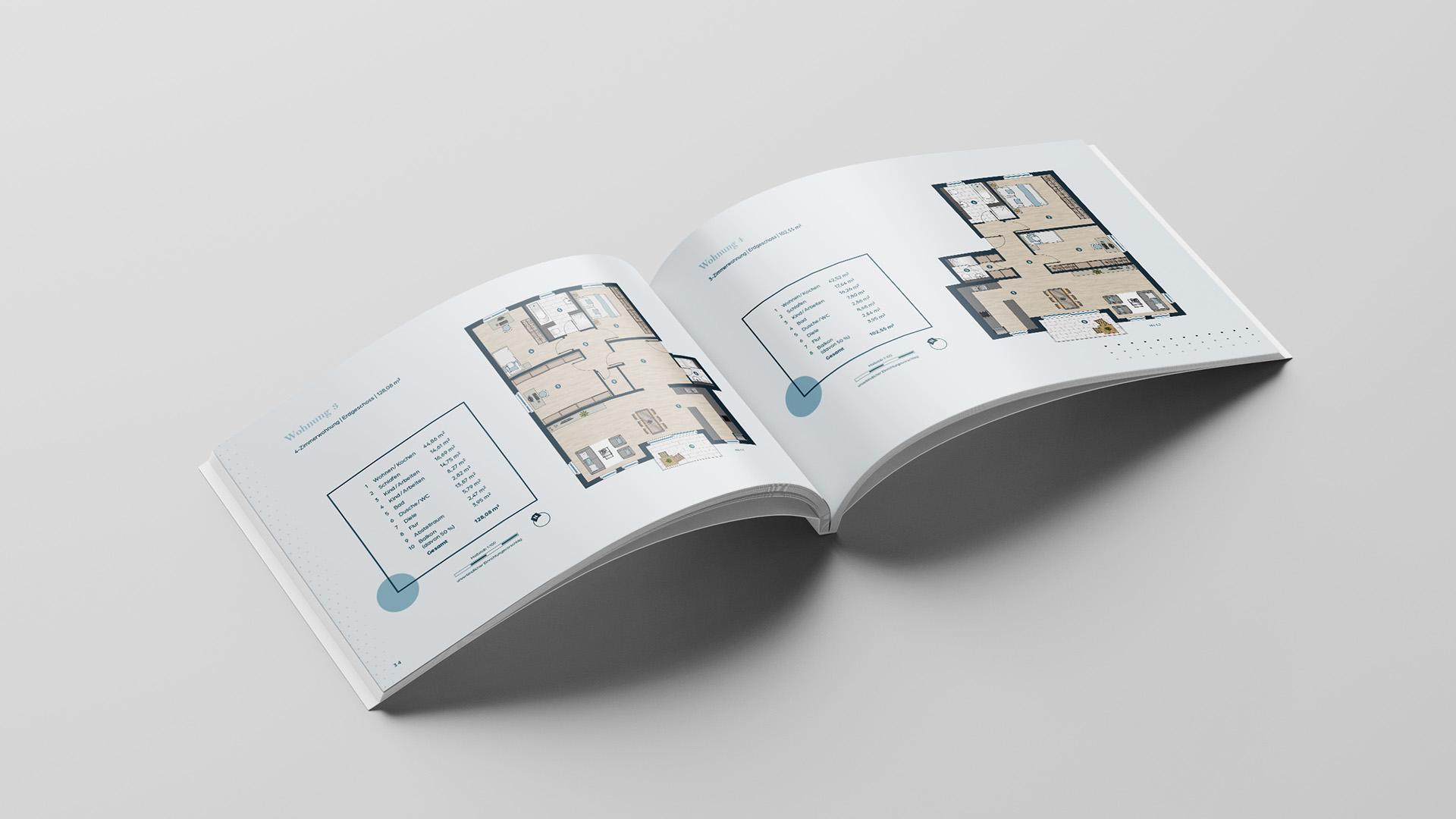 Raum Visionen Immobilienmarketing TheWalk