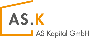 Immobilienmarketing AS Kapital Logo