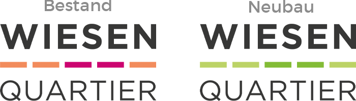Immobilienmarketing Wiesenquartier Logo