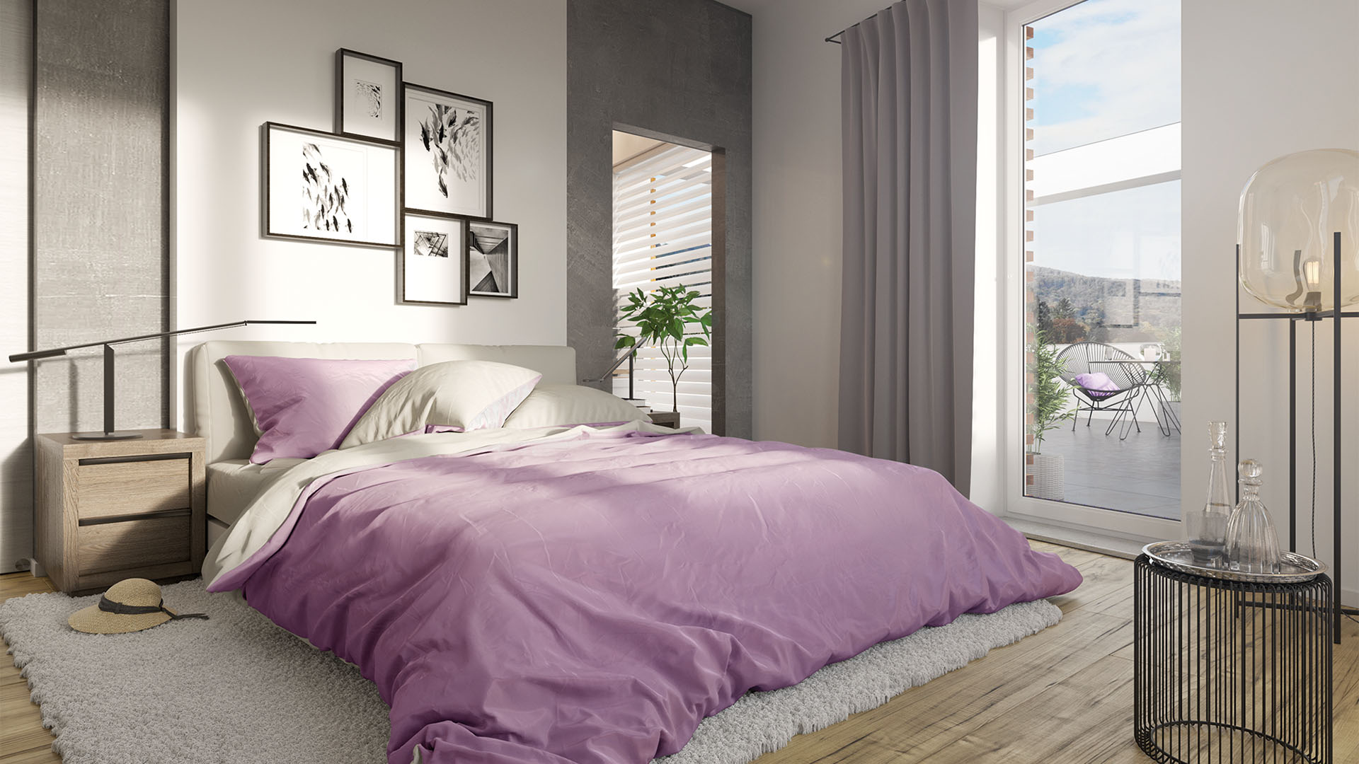 Raum Visionen Immobilienmarketing One21